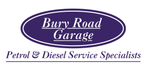 Bury Road Garage